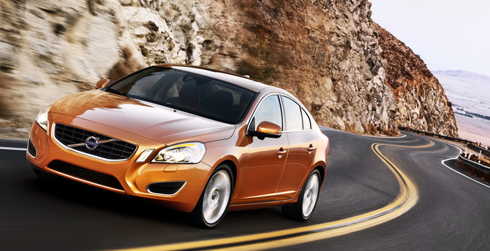 Volvo Body Shop - Auto Collision Specialists