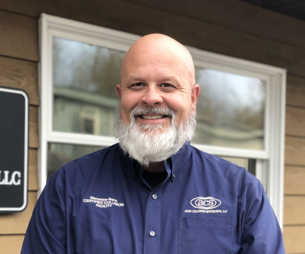 Greg-Ecker-Auto-Collision-Specialists